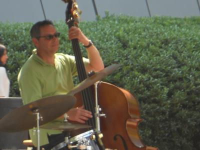 Acker Brothers Trio | South Weymouth, MA | Jazz Trio | Photo #9