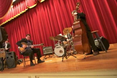 Acker Brothers Trio | South Weymouth, MA | Jazz Trio | Photo #15