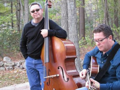Acker Brothers Trio | South Weymouth, MA | Jazz Trio | Photo #13