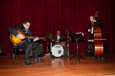 Acker Brothers Trio | South Weymouth, MA | Jazz Trio | Photo #8