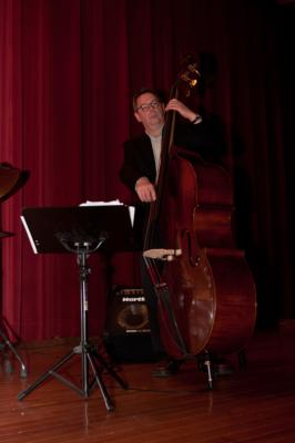 Acker Brothers Trio | South Weymouth, MA | Jazz Trio | Photo #2