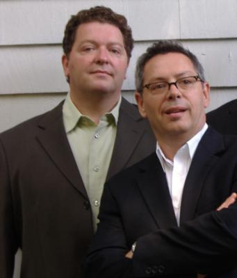 Acker Brothers Trio | South Weymouth, MA | Jazz Trio | Photo #1