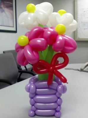 Balloon Artistry | Fullerton, CA | Balloon Twister | Photo #3