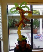 Balloon Artistry | Fullerton, CA | Balloon Twister | Photo #5