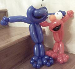 Balloon Artistry | Fullerton, CA | Balloon Twister | Photo #9