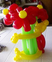 Balloon Artistry | Fullerton, CA | Balloon Twister | Photo #15