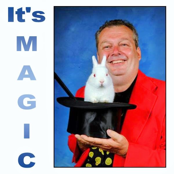 Richard Landry - Comedy Magician - Chatham, IL