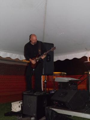Chris Daniels and the Proof | Jackson, NJ | Cover Band | Photo #8