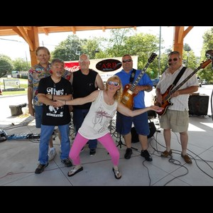 Hardwick Dance Band | Alcovy River Band