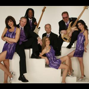 Grapeview 60s Band | BrickHouse Band
