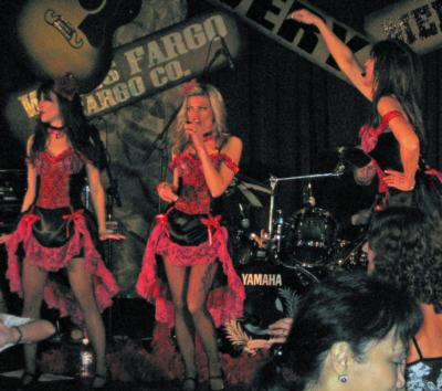 BrickHouse Band | Bothell, WA | Dance Band | Photo #7