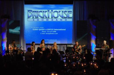 BrickHouse Band | Bothell, WA | Dance Band | Photo #25