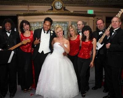 BrickHouse Band | Bothell, WA | Dance Band | Photo #16
