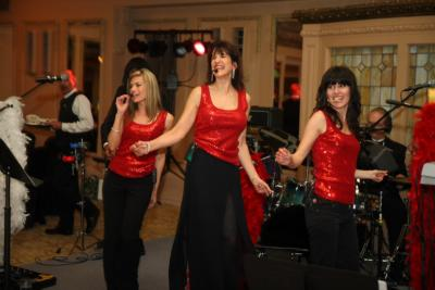 BrickHouse Band | Bothell, WA | Dance Band | Photo #9