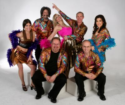 BrickHouse Band | Bothell, WA | Dance Band | Photo #2