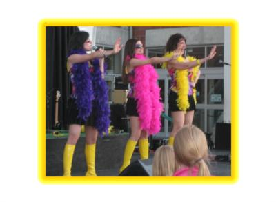 BrickHouse Band | Bothell, WA | Dance Band | Photo #13