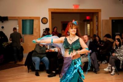 Barbara | Tiverton, RI | Belly Dancer | Photo #1