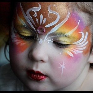 Jamaica Body Painter | Facepainting And Parties By Maria