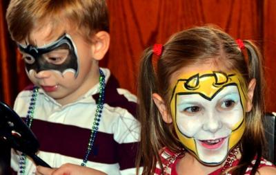 Facepainting And Parties By Maria | Valley Cottage, NY | Face Painting | Photo #22
