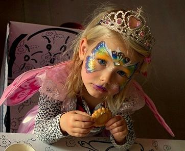 Facepainting And Parties By Maria | Valley Cottage, NY | Face Painting | Photo #2