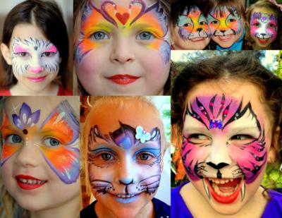 Facepainting And Parties By Maria | Valley Cottage, NY | Face Painting | Photo #25