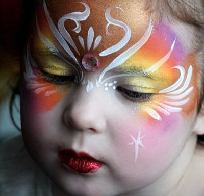 Facepainting And Parties By Maria | Valley Cottage, NY | Face Painting | Photo #1