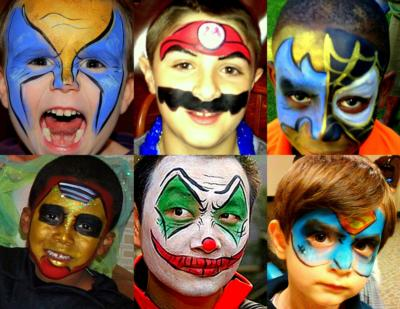 Facepainting And Parties By Maria | Valley Cottage, NY | Face Painting | Photo #20