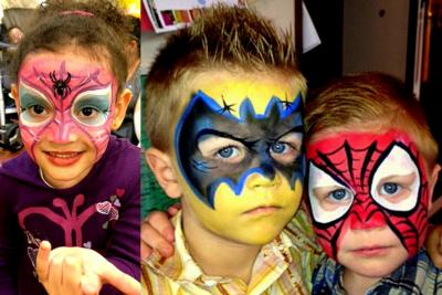 Facepainting And Parties By Maria | Valley Cottage, NY | Face Painting | Photo #12