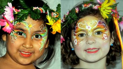 Facepainting And Parties By Maria | Valley Cottage, NY | Face Painting | Photo #16