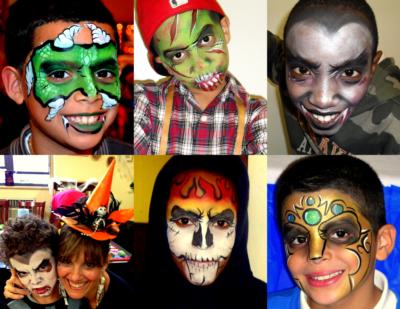 Facepainting And Parties By Maria | Valley Cottage, NY | Face Painting | Photo #6