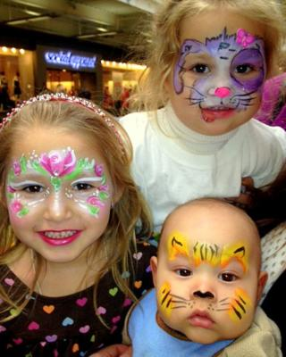 Facepainting And Parties By Maria | Valley Cottage, NY | Face Painting | Photo #24