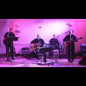 Aaronsburg Wedding Band | Second Time Thru