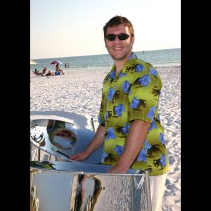 Islandboys - Steel Drum Band - Gulfport, FL