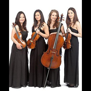 Lagniappe String Quartet - String Quartet - Miami, FL