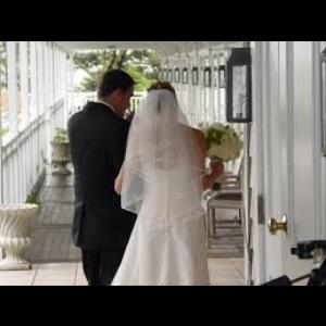 Sutton Club DJ | Almost Heaven Wedding DJ's