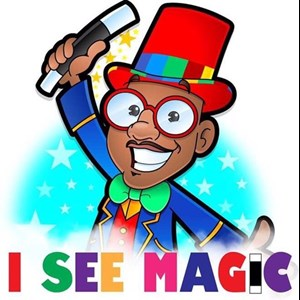 Burlington, NJ Magician | #1 Family and Children Entertainment - I See Magic