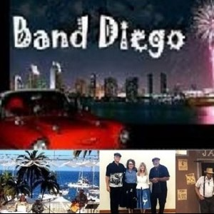 San Diego, CA Oldies Band | Band Diego