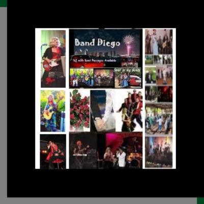 Band Diego | San Diego, CA | Oldies Band | Photo #25