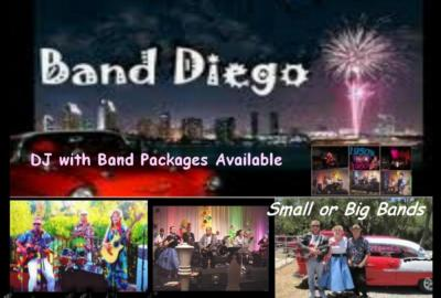 Band Diego | San Diego, CA | Oldies Band | Photo #12