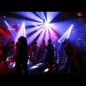 Charleston Club DJ | Abe One Deejays and Karaoke