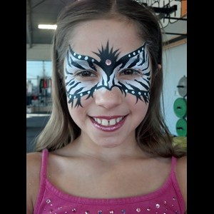 Monroe Face Painter | Funtastic Faces By Diane