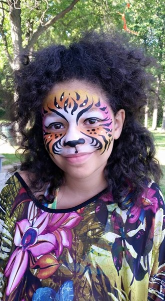 Funtastic Faces By Diane - Face Painter - Detroit, MI