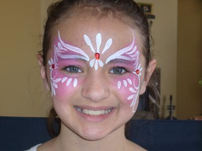 Funtastic Faces By Diane | Detroit, MI | Face Painting | Photo #10