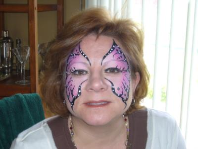 Funtastic Faces By Diane | Detroit, MI | Face Painting | Photo #9