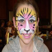 Funtastic Faces By Diane | Detroit, MI | Face Painting | Photo #1