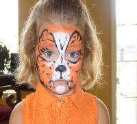 Funtastic Faces By Diane | Detroit, MI | Face Painting | Photo #4