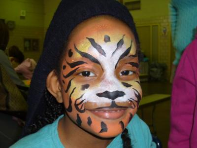 Funtastic Faces By Diane | Detroit, MI | Face Painting | Photo #13