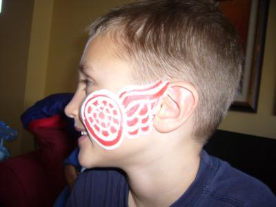 Funtastic Faces By Diane | Detroit, MI | Face Painting | Photo #14