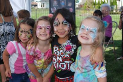 Funtastic Faces By Diane | Detroit, MI | Face Painting | Photo #16