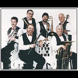 The Rock 30s Band | Hotlanta Dixieland Jazz